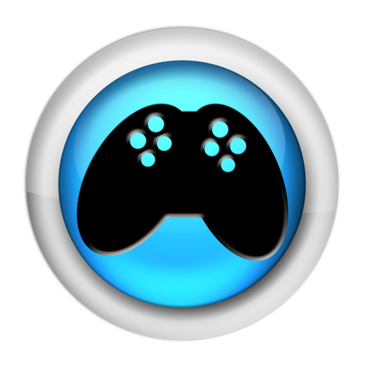 tranrodnocon: games icon png
