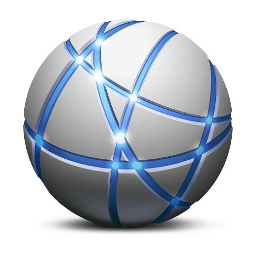 Intranet Icon 512px png